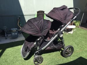 City Select Baby Jogger - Double Stroller for Sale in Poway, CA