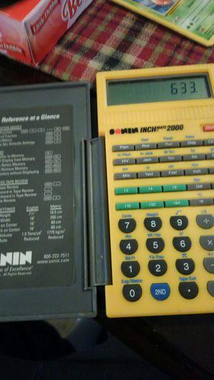 Sonin inchmate 2000 for Sale in Menasha, WI