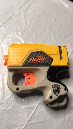 Nerf gun for Sale in Oakley, CA
