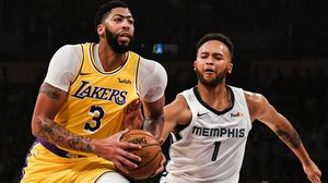Lakers vs Grizzlies tickets for Sale in Oklahoma City, OK