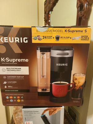 k Supreme keurig for Sale in Rialto, CA