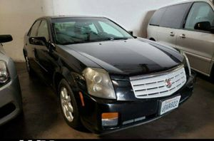 2007 Cadillac CTS for Sale in Ontario, CA