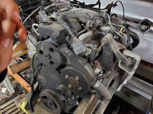 Chevrolet monte carlos engine 3.4 2003 for Sale in Miami, FL