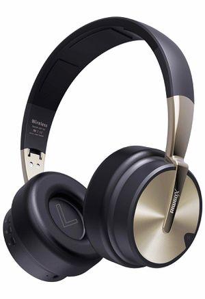 Bluetooth Headphones, Riwbox XBT-90 Foldable Wireless Bluetooth Headphones for Sale in Chicago, IL