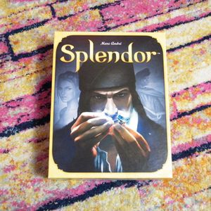 Splendor Board Game Like New for Sale in Bolingbrook, IL