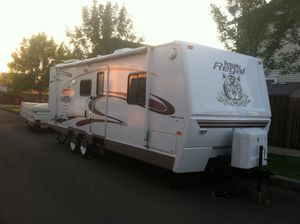 2004 Fleetwood Prowler Extreme Edition for Sale in Welches, OR