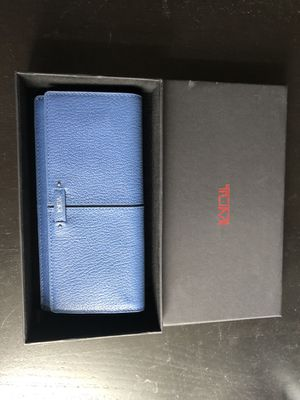 Tumi ID protection wallet for Sale in Avon, CT
