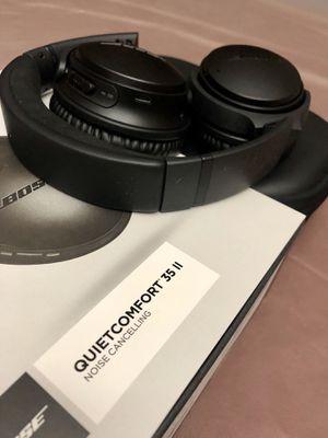 Bose Wireless QuietComfort 35 II for Sale in Chandler, AZ