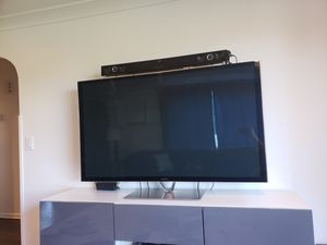 Panasonic vt 60 Plasma TV for Sale in Everett, WA