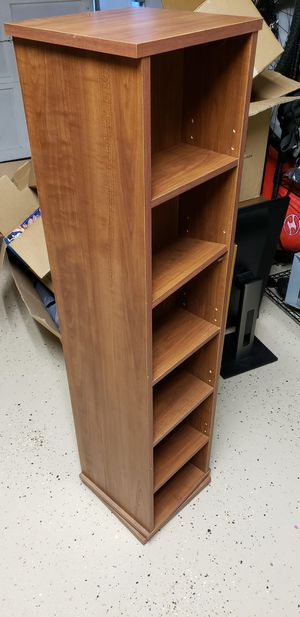 Dvd/Book stand for Sale in Woodinville, WA