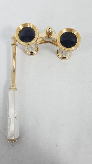 Antique Admiral 3x Mother-of-Pearl Opera Glasses for Sale in Bakersfield, CA