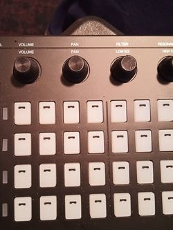Akai Fire Midi Controller for Sale in Newburgh Heights,  OH