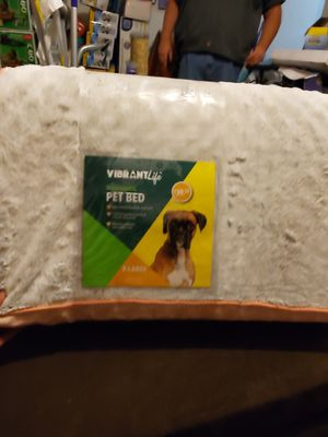 Pet bed for Sale in St. Petersburg, FL