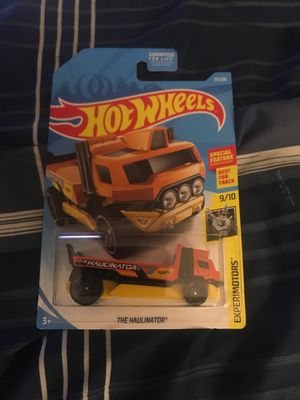 Hot Wheels The Haulinator for Sale in La Puente, CA