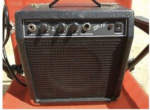 Guitar amplify for Sale in Houston, TX
