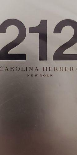 Carolina Herrera 212 Women's Perfume - Size 3.4 FL OZ for Sale in Philadelphia,  PA