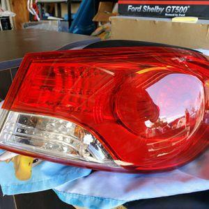 2013 Hyundai Elantra - Tail Light - Passenger for Sale in Lake Elsinore, CA