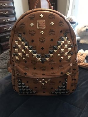 MCM Stark backpack for Sale in Las Vegas, NV