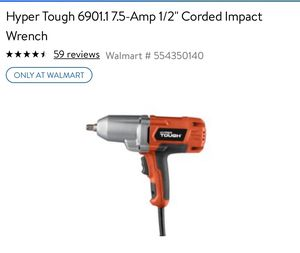 New** impact wrench for Sale in Houston, TX