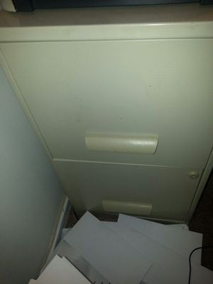 File cabinet for Sale in Jersey City, NJ