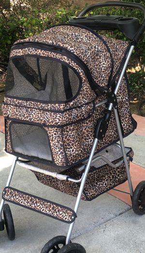 Small Dog Stroller. for Sale in Corona, CA