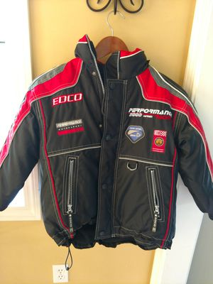 Kids Snowmobile Jacket for Sale in Pelham, NH