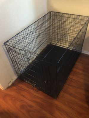 Xxl dog kennel for Sale in Vallejo, CA