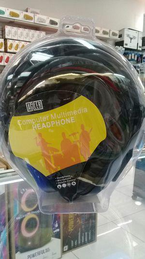 Agiler AGI-0217 Headphone for Sale in Sunrise, FL
