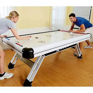"""89"""" MD Sports Air Hockey Table in GREAT condition for Sale in Fort Lauderdale, FL"""
