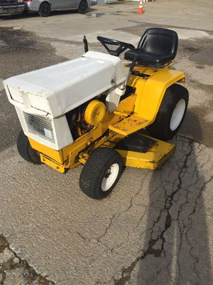 Cub Cadet for Sale in Elyria, OH