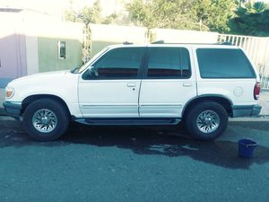 Ford explorer 4x4 for Sale in San Diego, CA