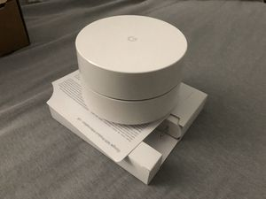 Google WiFi router for Sale in Los Angeles, CA