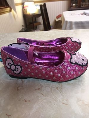Hello Kitty shoes for Sale in Greensburg, PA