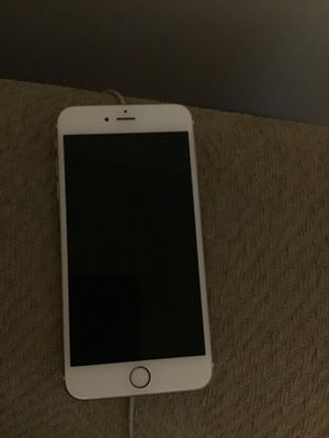 iPhone 6s Plus for Sale in Rosedale, MD