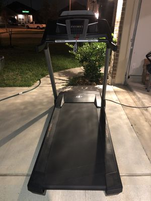 NordicTrack T5.5 Treadmill for Sale in Katy, TX