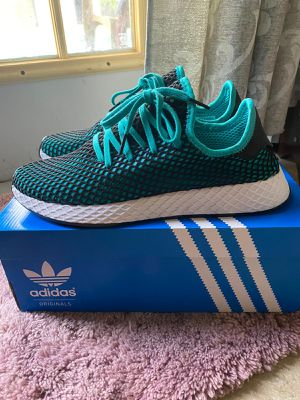 Adidas size 9.5 for Sale in Kissimmee, FL