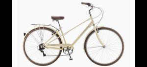 "New beautiful Schwinn 7 speeds ladies beach 🏖 cruiser women's bike bicycle 5'4 to 6'2"" tall for Sale in Chula Vista, CA"