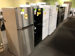 Top Freezer Refrigerators‼️ PR2I for Sale in Houston, TX
