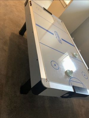 Air hockey table for Sale in West Lake Hills, TX