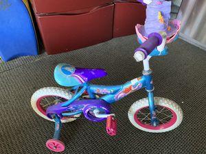 Disney Ariel bike for Sale in San Diego, CA