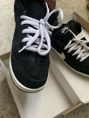 Nike SB Dunk low size 9 for Sale in Rancho Cucamonga, CA