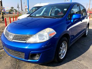 2008 Nissan Versa for Sale in Bakersfield, CA