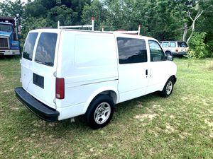 2003 Chevy work van for Sale in Clermont, FL