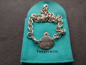 Return To Tiffany & CO necklace for Sale in Denver, CO