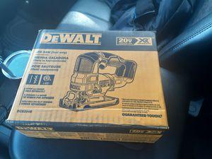 Dewalt jigsaw 100$ for Sale in Concord, CA