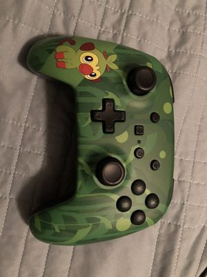Nintendo Switch controller for Sale in Charlotte, NC