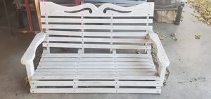 Classic porch swing for Sale in Kettering, OH