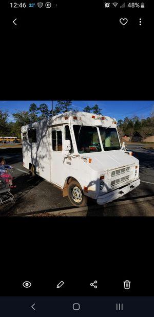 1981 step van for Sale in Tallahassee, FL