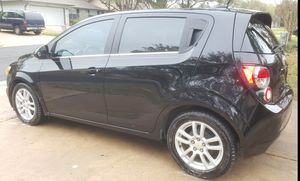 Chevy sonic for Sale in Cedar Park, TX