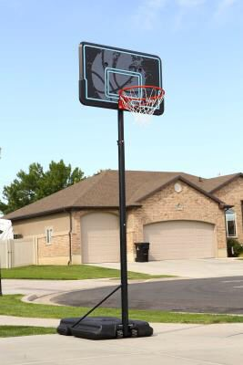 "Lifetime 44"" Basketball Hoop for Sale in Woodland, CA"